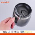 Wholesale Logo Customized Double Wall Stainless Steel Travel Mug