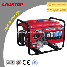 2.5kw Air-cooled Gasoline Generator with 208cc engine
