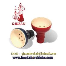 2014 New Design Fashionable Medium Size Hookah Ceramic Head For Wholesale