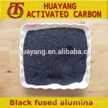 High Purity black Alumina/Aluminium Oxide with competitive price
