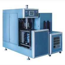 blowing plastic bottles machine pet blowing machine semi-automatic fiber optic cable jet blowing machine