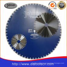 105-600mm Durable Diamond Stone Cutting Saw Blade