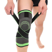 3D sports knee pad Knee Sleeve, elbow protector sleeve brace support for Joint Pain and Arthritis Relief