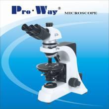 Professional Polarization Microscope with Transmition Illumination (XY-P2)