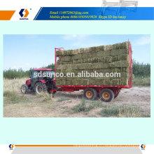 Machine agricole Bale Transpalettes