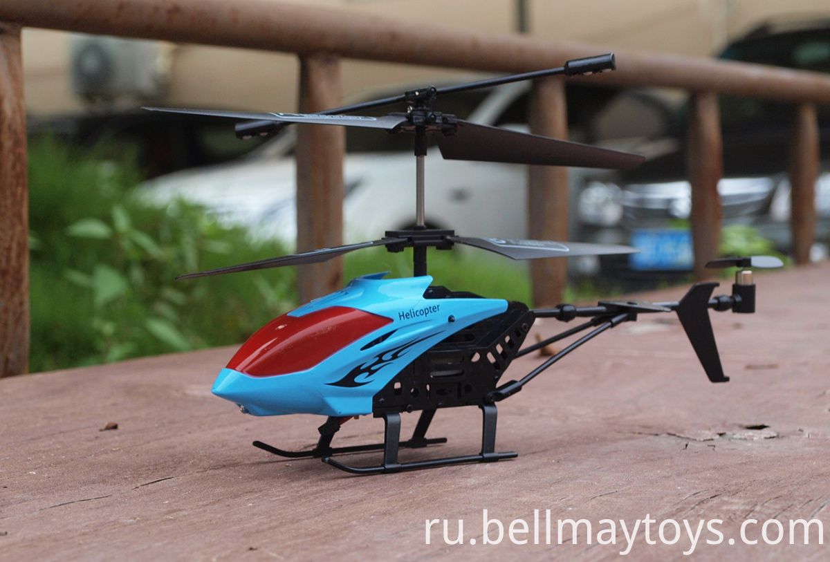 durable rc helicopter