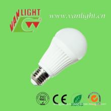 Эффект Светодиодные лампы E27 теплый свет 15 Вт светодиодные лампы