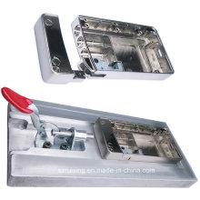 CNC Usinagem de Jigs e Fixtures