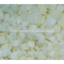 IQF frozen vegetable onion diced
