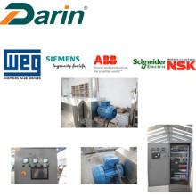 Máquina de fabricación de pellets de comida para mascotas seca