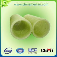 Grade F Epoxy Glass Cloth Laminated Tube