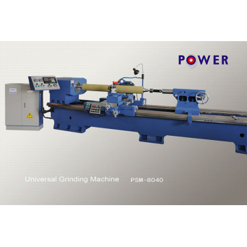 High Quality General Rubber Roller Grinding Machine