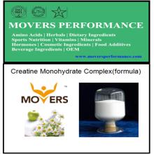 Complexe monohydrate de créatine OEM (formule)