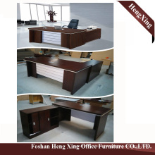 Hx-Ds208 Europe New Design Hot Sell Executive Manager Office Desk