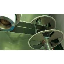 Folientastatur für elektronische Waagen