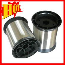 Fio Titanium industrial do produto ASTM B863 para a jóia