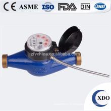 Vente chaude OPE-PDRRWM-15-25 15-20mm wifi eau débitmètre
