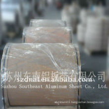 refrigerator aluminium strips 3003