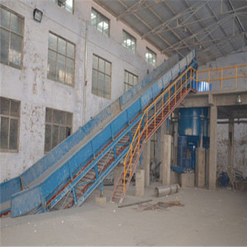 PaperMaking Pulper Feed Conveyor
