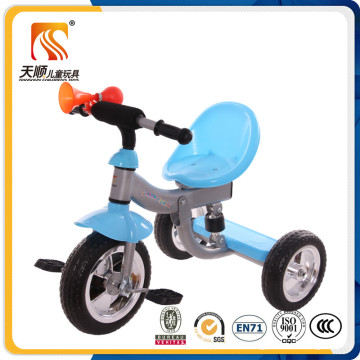 Ride on Three Wheel Pedal Car for Kids for Sale