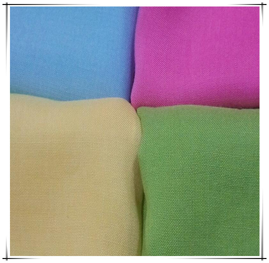 fabric in 100rayon