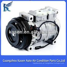 Compressor R134a 12V 10s13c PARA Suzuki Grand Vitara