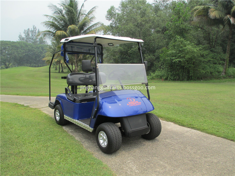 cheap golf vehicle