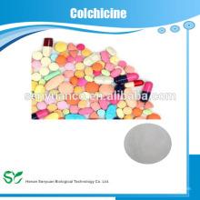 Hersteller Supply Colchicum Herbst-Extrakt Colchicine 98%
