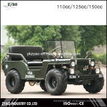 150cc Mini Jeep Petrol Ce