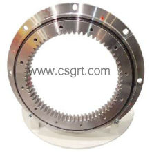 slewing bearing,double row swing circle,cross ring swing ring,roller swing circle