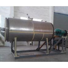Secador de congelamento a vácuo rotativo para reduzir umidade