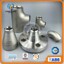 Stainless Steel Fitting Steel Con. Reducer with TUV Wp316/316L Pipe Fitting (KT0134)