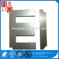 Großhandel Silizium Stahl automatische Stanzblech EI laminierten Eisenkern