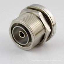 L29 RF Connector Nickel Plated 0~7GHz Frequency