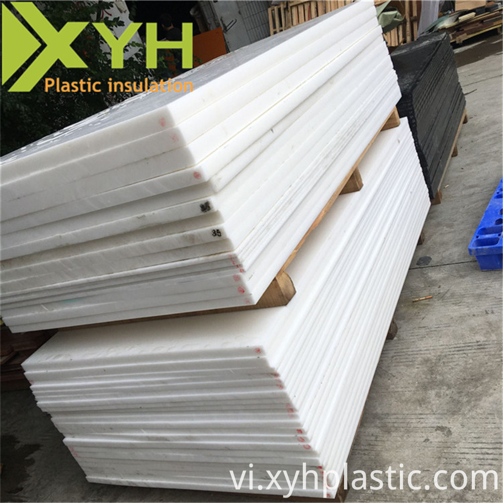 Delrin Plastic sheet