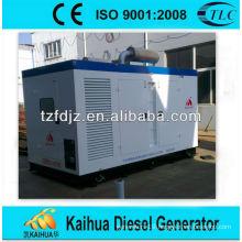 650kw Powered by Yuchai electric waterproof diesel generator sets