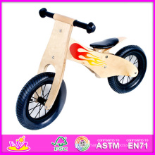 2014 New and Popular Kids Bicycle, Hot Selling Wooden Run Bicycle, Balance Bicycle for Child with Cheap Price (W16C053)