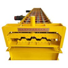 Горячие Продажа Этаж настилов машина для стальных конструкций