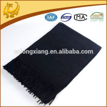 China Wholesale Color 100% Wool Winter Scarves