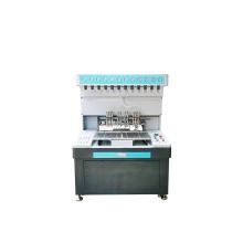 высокоэффективное оборудование для изготовления держателей из силиконовой резины