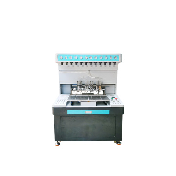 silicone tablet holder making machine injection equipment