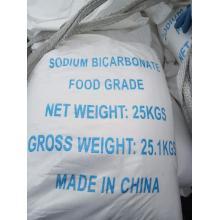 Food additive sodium sesquicarbonate powder