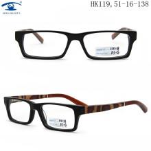2015 New Design Wood Glasses Frame (HK119)