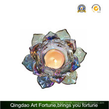 Lotus Tealight Candle Holder for Christmas Decoration