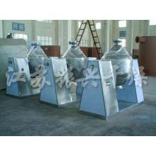 Equipamento de secagem Série Szg Secador de vácuo rotativo com cone duplo