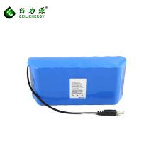 18.5V 6000mAh 6600mAh bateria de lítio