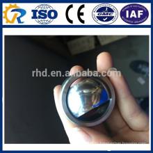 GE17UK-2RS Budget 17mm Spherical Plain Bearing GE17UK