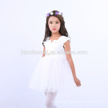 2017 Baby Girl Party Dress Crianças Frocks Designs Party Girl Dress