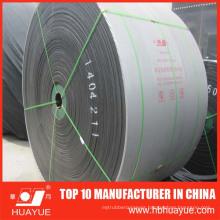 High Abrasion Resistant Cold Resistant Conveyor Belt