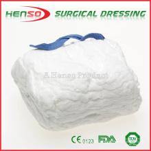Almofadas abdominais descartáveis médicas de Henso